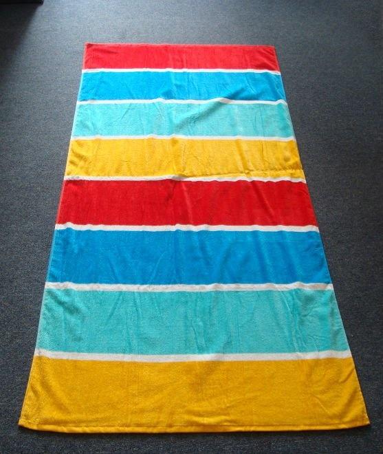 Hawaiian Beach Blanket: Hawaii Stripe Beach Towel,Hawaii Stripe Beach Towels