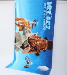 Wholesale Beach Towels Supplier From China
